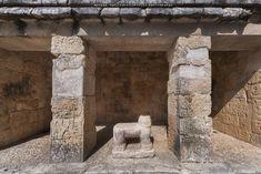 Chichen Itzaa - Chichen Itzaa  #mexico #quintanaroo #travel #travelphotography #travelblogger #travelling #nature #maya #culture #yucatan #maya #rivieramaya #pyramid #chichenitza