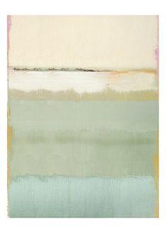 Noon II, by Caroline Gold