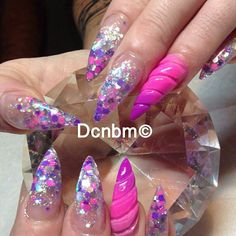 How to choose your fake nails? - My Nails Sassy Nails, Trendy Nails, Cute Nail Art, Cute Nails, Nail Polish Designs, Nail Art Designs, Bling Nails, My Nails, Natural Fake Nails
