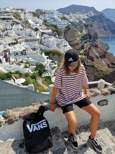 Traveling to Greece 2019 Best Places In Europe, Oia Santorini, Travel Vlog, Greece Travel, Instagram, Greece Vacation