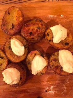 "Roasted Potatoes with Vegan Cashew Sour ""Cream"" - The Hectic Vegan The Hectic Vegan"