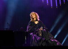 Celine Dion, Show em Berlim, 2017