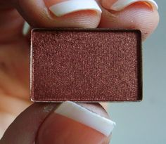 #CopperGlow Mineral #EyeShadow from #MaryKay