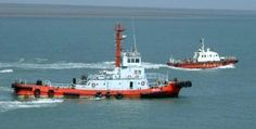 Marine Ship