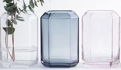 Louise Roe Jewel Vase