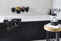 relooking baignoire avec peinture - Leroy Merlin