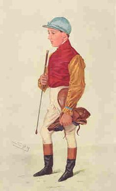 Frank Wootton, 1909, Racing, Vanity Fair