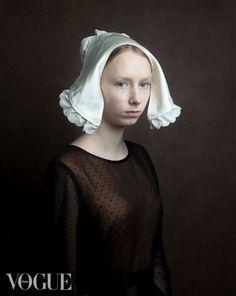 Irene Wijnmaalen - PhotoVogue