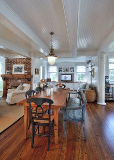 Historic Cottage — Herlong & Associates Architecture + Interiors