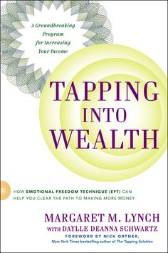 Emotional Freedom Techniques (EFT), also known as Tapping, has become a popular tool for realizing goals. For many of us, one of our main aspirations is to flourish in our careers and, by extension, in our finances. Yet limiting beliefs and fears keep people stuck in their current financial states. EFT uses the fingertips to tap on acupuncture points while emotionally tuning in to negative attitudes and past experiences, allowing people to transform their thoughts and feelings.