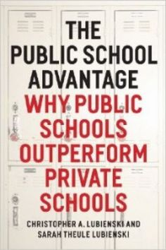 Are private schools better than public schools? New book says 'no' - The Washington Post
