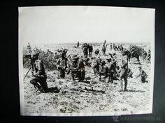 1924-GUERRA DE ÁFRICA. RIF. MARRUECOS.