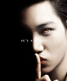 Image result for exo kai