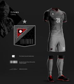 I have always been intrigued by mixing two entirely different worlds into one. Sports and comics; all the effort it takes to visualize them both accurately.In this project, I have tried to make the heroes of the upcoming Justice League Movie, wear their… Soccer Kits, Football Kits, Football Jerseys, Rugby Jersey Design, Jersey Designs, Soccer Logo, Basketball Jersey, Basketball Court, Soccer Teams