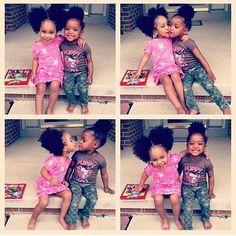 Awwww cute! @porschaconey  (at www.kurleebelle.com)