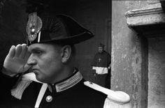 Vatikan, 1963
