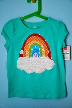 Gah!!  I want a girl SO bad!  Too bad I'd look like a five year old wearing this :(  Anyone want me to make one for you?!