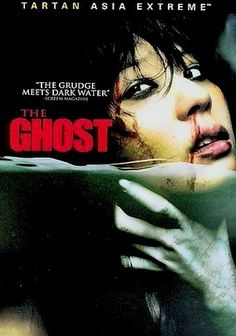 The Ghost (2004) After a traumatic incident, college student Ji-won (Ha-Neul Kim) is struck with amnesia and tries to piece together the events of her life. But when her old friends begin dying off in mysterious water-related episodes, Ji-won begins making the connection between a dark secret from her past and the horrors of the present. Directed by Tae-kyeong Kim, this terrifying spine-chiller from South Korea stars Sang-mi Nam, Bin and Yi Shin.