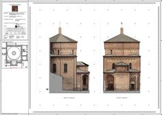 Padova – Battistero del Duomo   AR Arte e Restauro