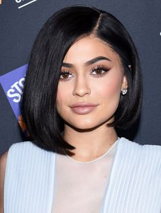 Kylie Jenner debuted a chic chin-length bob on July 14! See the pics!