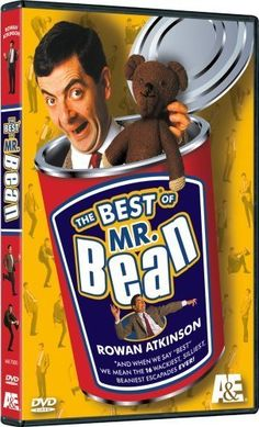 Mr. Bean with Rowan Atkinson, Matilda Ziegler, Robin Driscoll, Teddy. Life is a difficult challenge for Mr Bean, who despite being a grown adult, has trouble completing even the simplest of tasks. Thankfully, his perseverence is usually rewarded, and he finds an ingenious way around the problem.