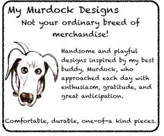 ATA Girls: (All Those Artsy Girls): Announcing new Etsy Store: My Murdock Designs LLC: Great Hand Made Bags and Totes and More