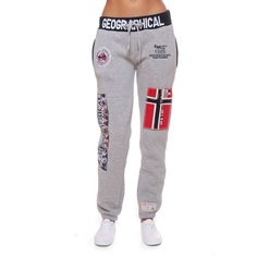 BAS DE JOGGING FEMME GEOGRAPHICAL NORWAY du grossiste et import