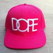 adjustable snapback fashion hat