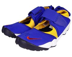 Nike air rift ...my favourite shoes