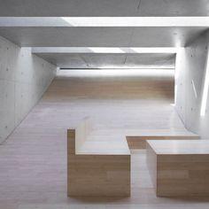 a f a s i a: Adjaye Associates Nanjing, Interior Architecture, Interior Design, Peter Zumthor, John Pawson, Minimalist Interior, Tile Floor, David, Villa