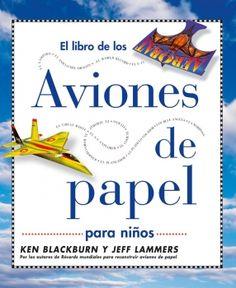 Aviones de papel para niños (ES)