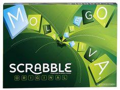 Mattel Games - Scrabble original Castellano, juego de mesa (Y9594): Amazon.es: Juguetes y juegos