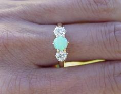 my perfect ring w