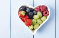 ESPECIARIAS: Frutas Que Não São Nada Light, Mas São Saudáveis !...