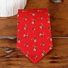 Suspenders For Boys, Boys Bow Ties, Summer Wedding Ties, Toddler Ties, Come Undone, Red Flag, Tie Knots, Independence Day, 6 Years