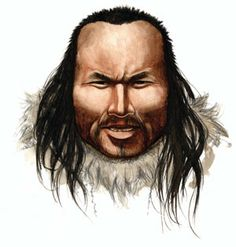 Meet Inuk – full genome of ancient human tells us about his hair, eyes, skin, teeth, ancestry and earwax – Phenomena: Not Exactly Rocket Science