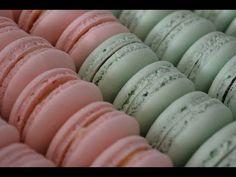 Receita de Macarons sem segredos , muito fácil de fazer ! - YouTube