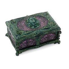 Disney Phantom Manor - Musik-Box