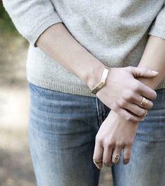 Bracelet 03 | Minoux Jewelry