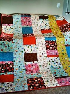 Pin by Linda Crowston on Quilting | Pinterest : five and dime quilt pattern - Adamdwight.com