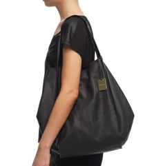 Hudson Leather Tote - Kenneth Cole $298