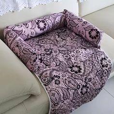 cama para perro adaptable a sofá