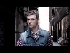 ▶ Nick Carter - Love Can't Wait - YouTube