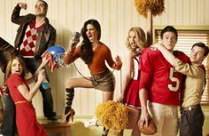 Glee; é renovada por mais duas temporadas