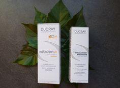 Ducray Melascreen – serum depigmentujące - ciąg dalszy walki z przebarwieniami na skórze ~ Lepsza wersja samej siebie