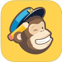 Mailchimp Editor - iOS icon