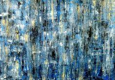 "Saatchi Art Artist Carla Sa Fernandes; Painting, ""The Vanishing"" #art"