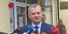 Lider Saveza za bolju budućnost (SBB) Bosne i Hercegovine Fahrudin Radončić obavio je građansku dužnost na glasačkom mjestu uSemizovcu. Novinari...