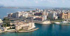 Roteiro de 1 dia em Taranto #viajar #viagem #itália #italy