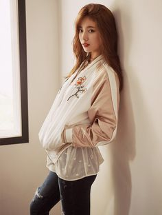 Miss A Suzy for Guess F/w 2016 - Album on Imgur
